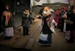 Как празднуют Коляды в Беларуси